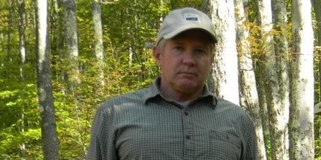 Ed Galford, Vice-President of Snowshoe Mountain