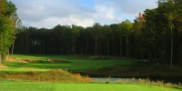 Woodhaven Course - The Resort at Glade Springs