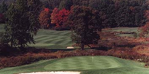 Bridge Haven Golf Club