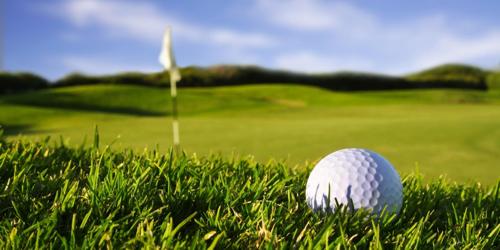 White Day Golf Club