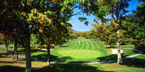 Pipestem State Park Resort West Virginia golf packages