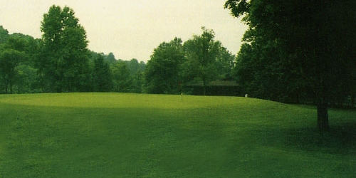 Coonskin Golf Course