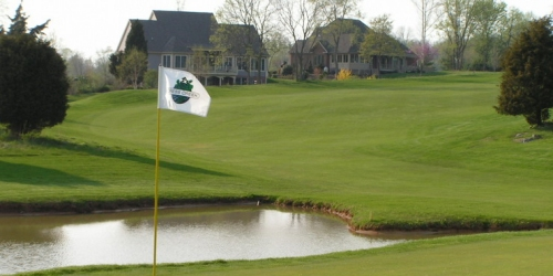 Cress Creek Golf & Country Club
