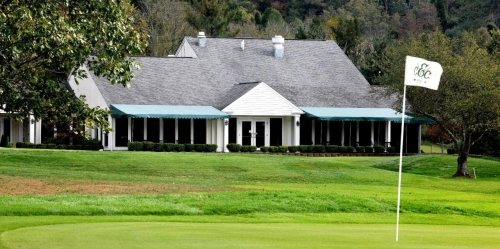 Edgewood Country Club