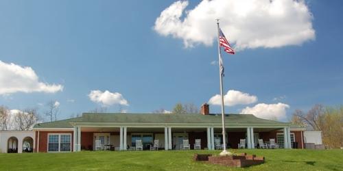 White Oak Country Club