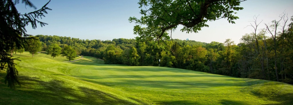 Oglebay Resort - Speidel Golf Club