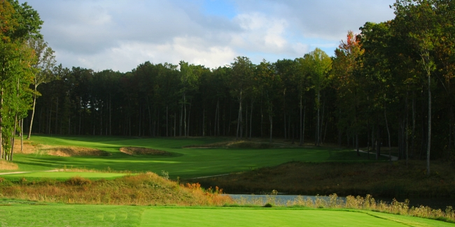 The Woodhaven Course