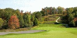 The Resort at Glade Springs: Stonehaven Course