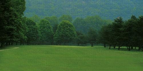 Big Bend Golf Course