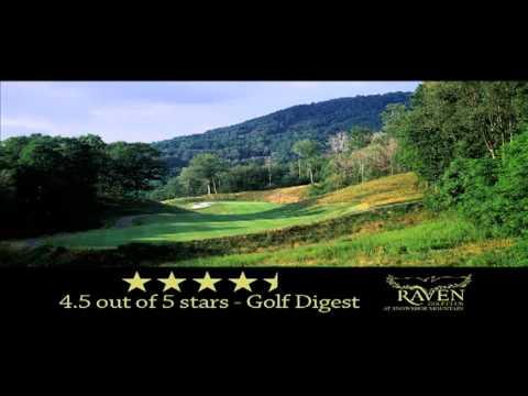 Raven Golf Club At Snowshoe Resort